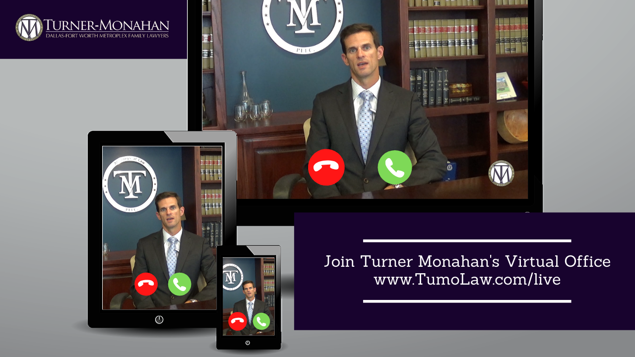 Join Today the Virtual Office of Turner Monahan PLLC